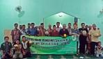 UGM Sosialisasi Melon Tacapa pada Petani Ngombol Purworejo
