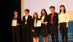 Delegasi UGM Raih Penghargaan Beijing Model United Nation