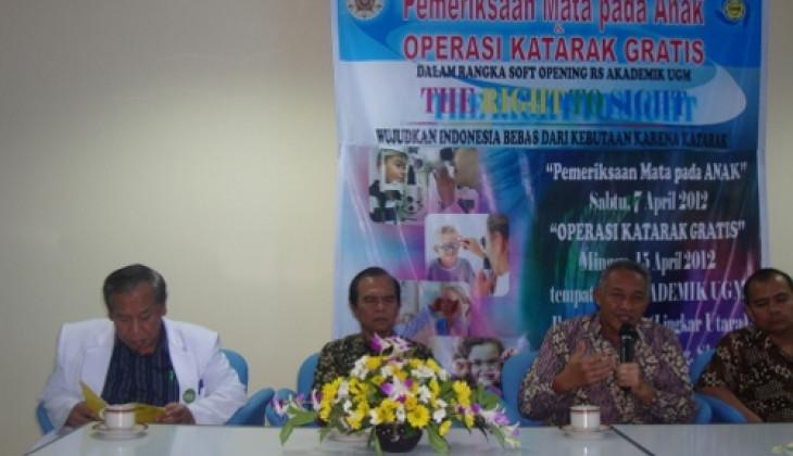 Usia Harapan Hidup Masyarakat Sleman Tertinggi di Indonesia