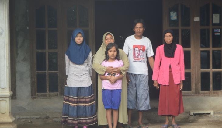 Universitas Gadjah Mada Perjuangan Siti Maqhfiroh Menggapai Mimpi