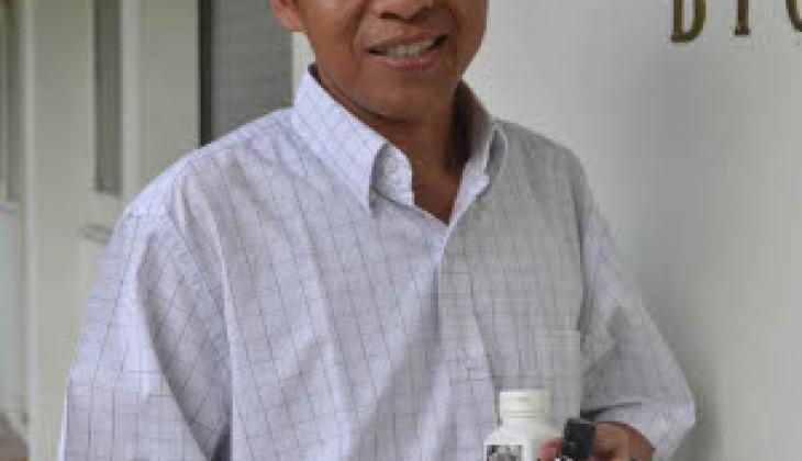 UGM Kembangkan Gama Hip Prosthesis, Implan Tulang Orang Indonesia