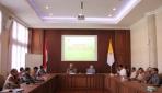 UGM-APHI Jalin Kerja Sama Mengatasi Kebakaran Hutan