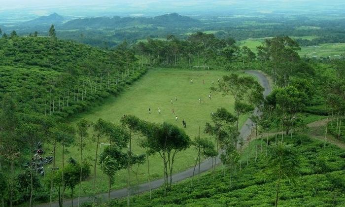 Pemandangan Alam di Ngawi (sumber:kampoengngawi.com)