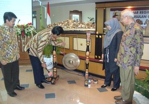 Sultan Dukung Pemberian Gelar Pahlawan Nasional Prof.Dr.Sardjito