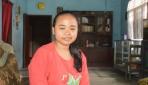 Kisah Novi diterima Kuliah di UGM