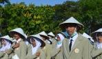 UGM resmi terima 8. 745 Mahasiswa Baru