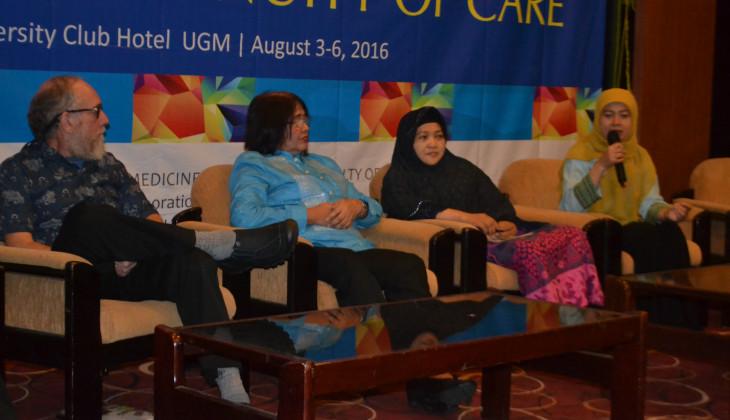 UGM-IOWA Kerja Sama Peningkatan Kapasitas Dokter Layanan Primer