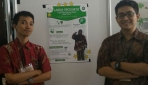 Mahasiswa UGM Juarai Kompetisi Ilmiah Nasional
