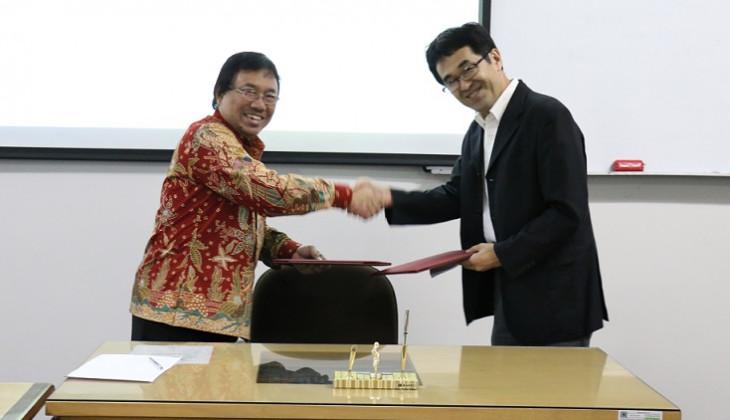 UGM dan Universitas Tohoku Buka Peluang Pertukaran Mahasiswa