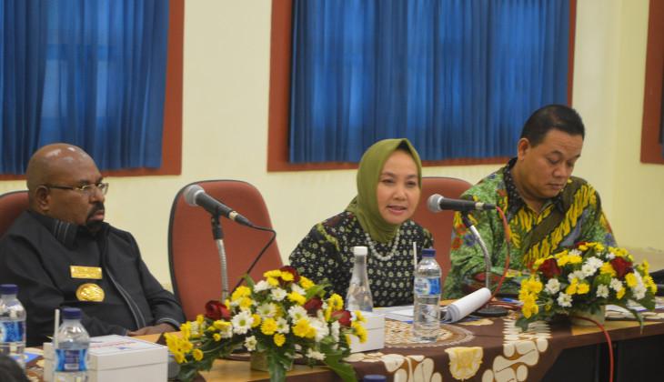 Pemerintah Perlu Mengedepankan Pendekatan Human Security di Papua