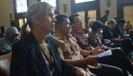 UGM dan UNSW Lakukan Riset Bersama