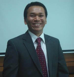 Kepala KPPP Wonosari Raih Doktor Usai Teliti Penggelapan Pajak Transaksi Properti