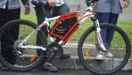 Tompel, Sepeda Onthel Dengan Transmisi Otomatis Karya Mahasiswa UGM