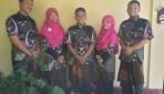 Mahasiswa UGM Kembangkan Wisata Edukasi Batik di Desa Pilang, Sragen