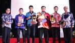 Raih 9 Medali Emas, UGM Juara Dua PIMNAS 2016