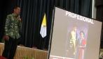 Lulusan UGM Harus Bergerak Memberdayakan Masyarakat