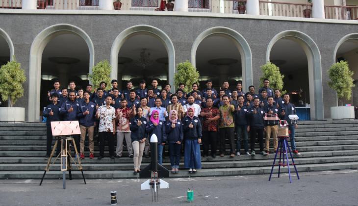 GMAT Siap Berlaga di Komurindo dan Kombat 2016