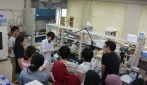 Empat Mahasiswi UGM Mengikuti Summer Course di Nagoya University