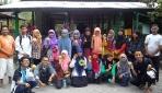 Mahasiswa Pertanian UGM Mengembangkan Wisata Cokelat Pasir Merapi