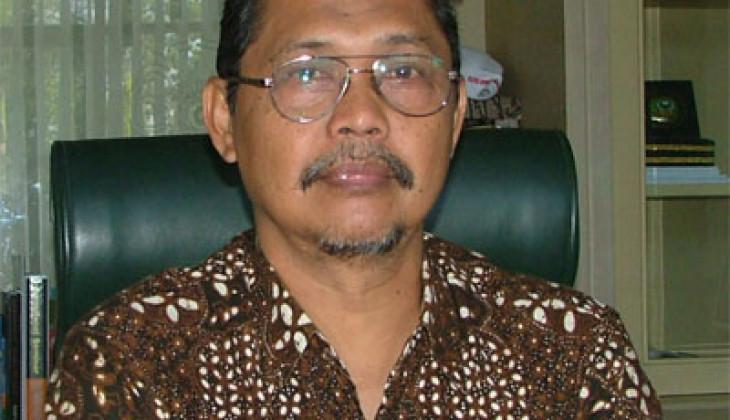 Pengelolaan Tata Ruang Indonesia Belum Menyeluruh
