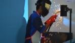 Puluhan Siswa SMK se-DIY dan Jawa Tengah Ikuti Lomba Pengelasan di UGM