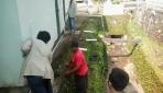Mahasiswa UGM Bantu Entaskan Kesulitan Air Masyarakat Gunungkidul