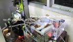 Electro Chemical Machining Karya UGM