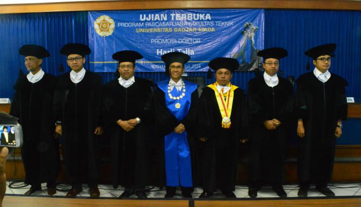 Batubara Formasi Unk Paling Berpotensi untuk Konversi