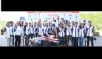 Bima Sakti UGM Meraih Penghargaan pada Kompetisi Otomotif Internasional