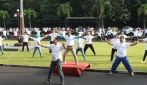 Dies Natalis ke-67, Komitmen UGM Memajukan Kesehatan Indonesia