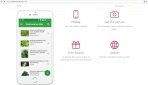 "UGM Meluncurkan Aplikasi Android ""Biodiversitas"""
