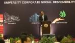 CSR Bukan Sekedar Kegiatan Sosial
