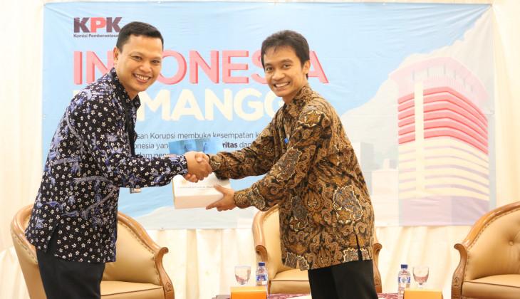 KPK Merekrut Fresh Graduates Melalui Program Indonesia Memanggil