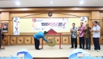 UGM Menyelenggarakan Kompetisi Orinteering Tingkat Nasional