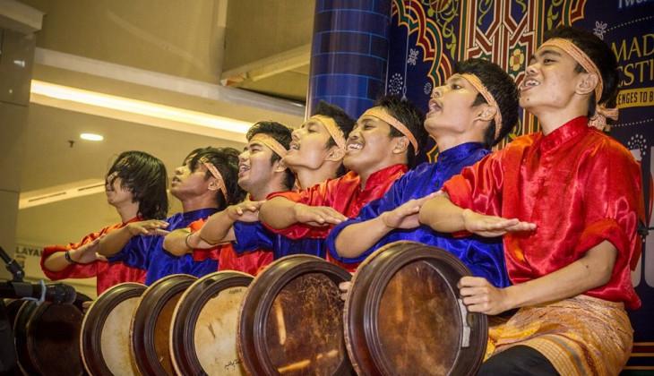 Rampoe UGM Bersiap Tampil dalam Festival Seni Internasional di Taiwan