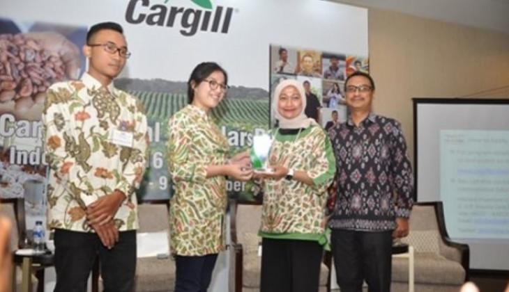 Mahasiswa UGM Meraih Beasiswa Cargill Global Scholars 2016
