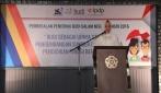 Kemristekdikti dan LPDP Mendorong Peningkatan Kualitas Pendidikan Tinggi Indonesia Melalui BUDI