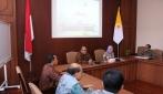 Perluas Kemitraan, BPJSTK Jalin Kerjasama dengan UGM