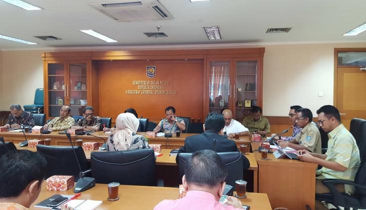 CfDS FISIPOL UGM Menyelenggarakan Pelatihan Kota Pintar di 10 Kota di Indonesia