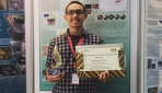 UGM Borong Medali di Student Research Poster Competition