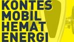 UGM Tuan Rumah Kontes Mobil Hemat Energi 2016