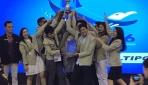 UGM Juara Umum Olimpiade Kedokteran Internasional