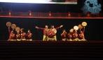 Rampoe UGM Harumkan Indonesia di Festival Kesenian Taiwan