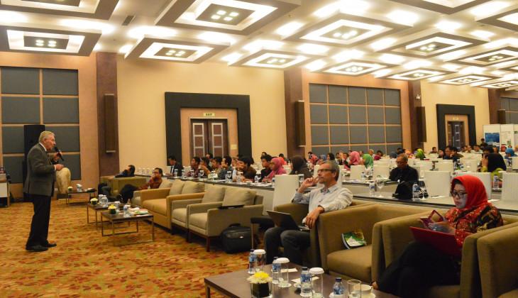 ICTA: Membahas Isu dan Perkembangan Pertanian Tropis