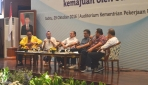 Dialog Teras Kita Apresiasi Dua Tahun Pemerintahan Jokowi-JK