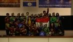Rampoe UGM Berjaya di Festival Internasional Eropa (foto: dok. Rampoe UGM)