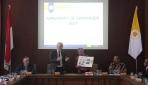 UGM dan University of Groningen Bersama Membentuk Pemimpin Dunia