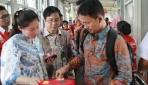 AINO Indonesia Memproses 102 Juta Transaksi Uang Elektronik Layanan Transportasi Massal