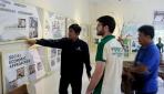 The Bohol Island State University Mengunjungi Wanagama UGM