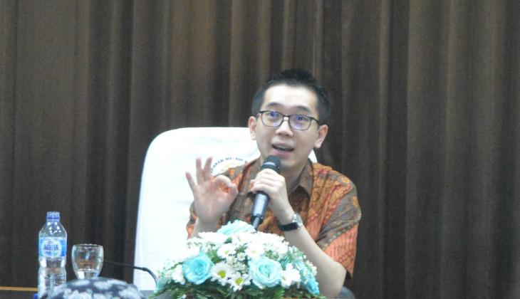 Penetrasi e-commerce Indonesia Masih Lambat